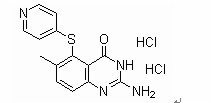 Nolatrexed 2HCl 152946-68-4