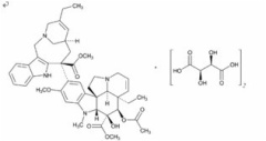 Vinorelbine Ditartrate 125317-39-7